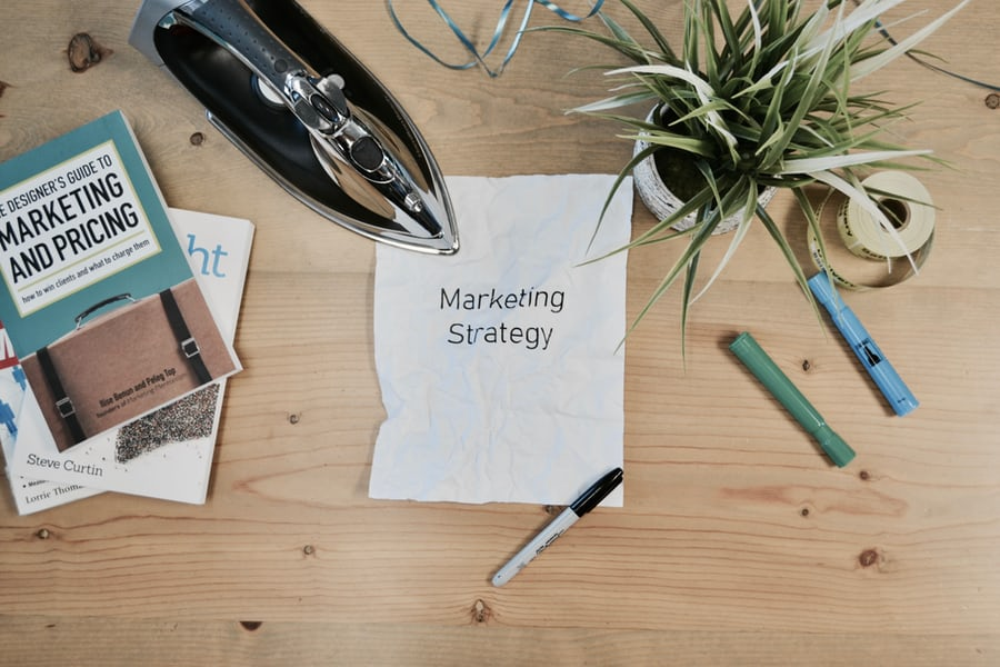 Marketing Coaching for Business