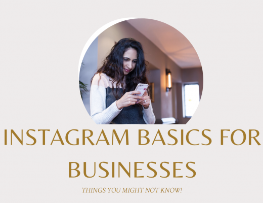 Instagram for Business Basics